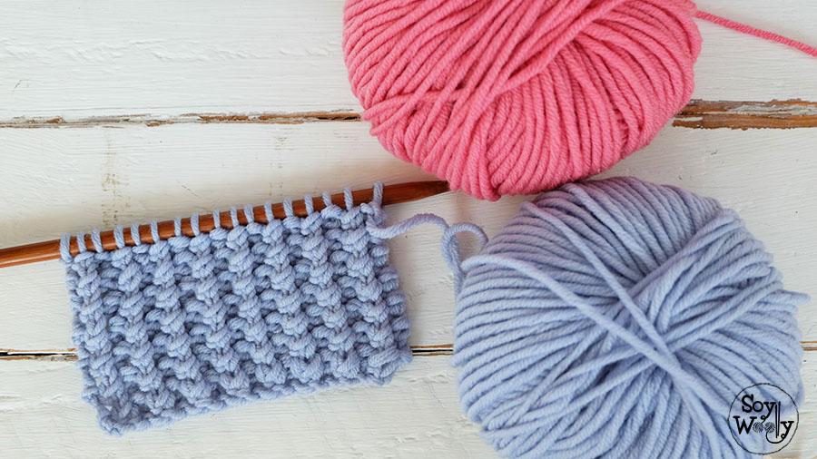 Como Hacer Una Colcha De Punto. Como Hacer Jersey Chaqueta Crochet ...