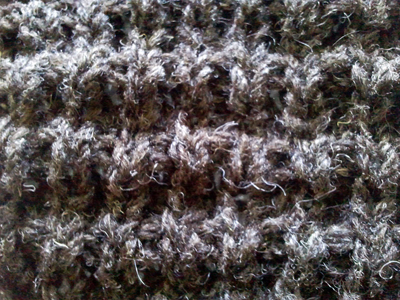 Punto Cesta-Soy Woolly