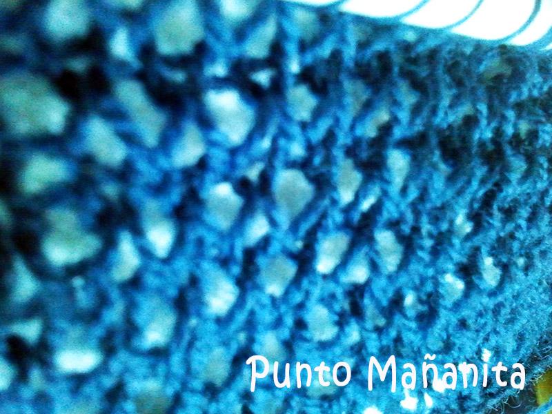 Punto Mañanita-Soy Woolly