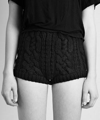 Shorts encadenados
