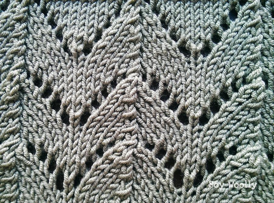 Encaje de Primavera-detalle-Soy Woolly