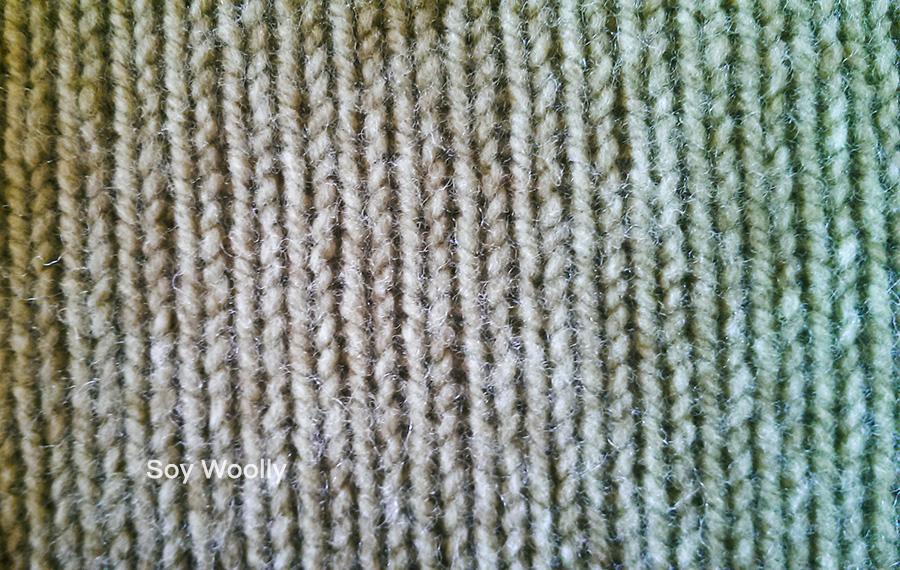 Punto Jersey paso a paso-Soy Woolly