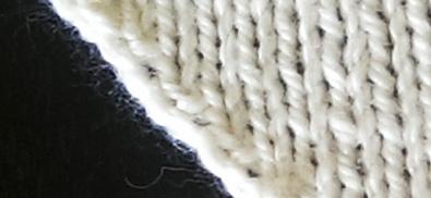 Crear un punto hacia la izquierda-Soy Woolly