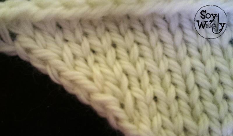 Aumentos sin agujeros-Soy Woolly